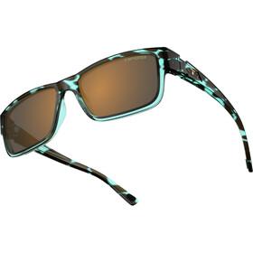 Tifosi Hagen 2.0 Bike Glasses brown/turquoise